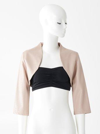 Jacket / Coat Rosa Cipria - CFC0073126003B385