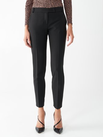 Trousers Black - CFC0082878003B001