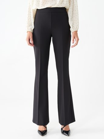 Trousers Black - CFC0089632003B001