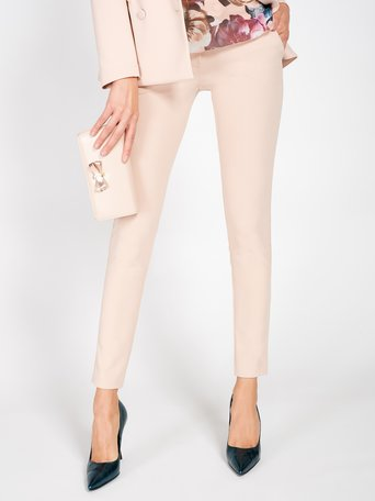 Stretch Trousers Pink - CFC0094474003B221