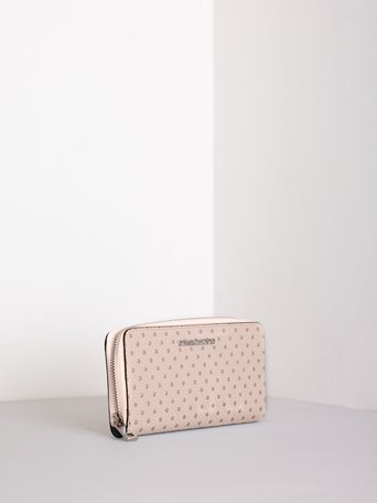 Wallet with Studs Pink - ACV0012200003B221