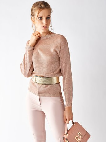 Sweater Pink - CFM0009412003B221