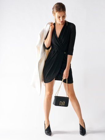 Dress Black - CFC0095341003B001