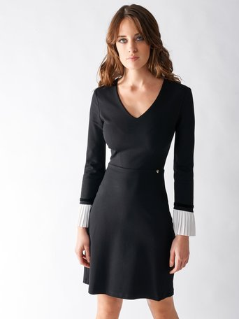 Dress Black - CFC0095948003B001