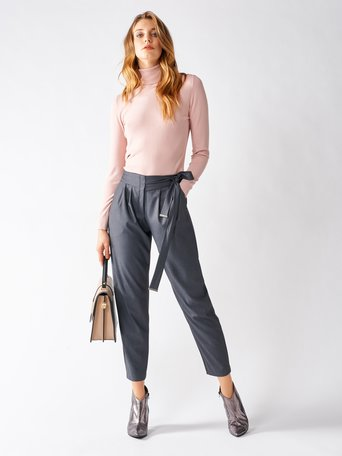 Trousers Grey - CFC0095912003B241