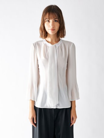 Shirt / Blouse White - CFC0097414003B021