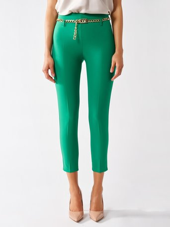 Trousers Green - CFC0097458003B141