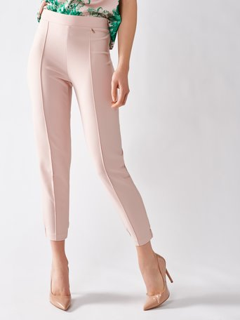 Trousers Pink - CFC0097450003B221