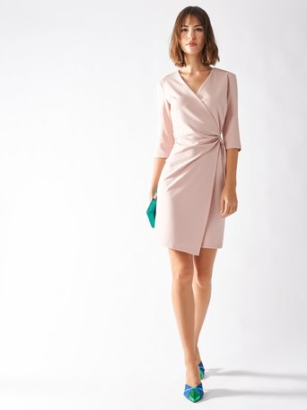 Cross Dress Pink - CFC0097463003B221