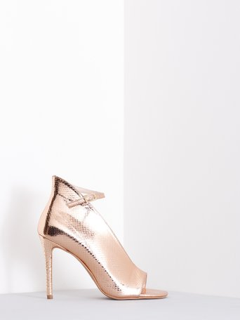 Chaussures Rose - CAL0006087003B221