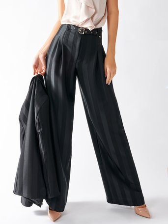 Trousers Black - CFC0097193003B001