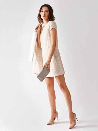Dress Beige - CFC0097152003B101
