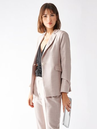 Jacket / Coat var. Pink - CFC0096890003B476