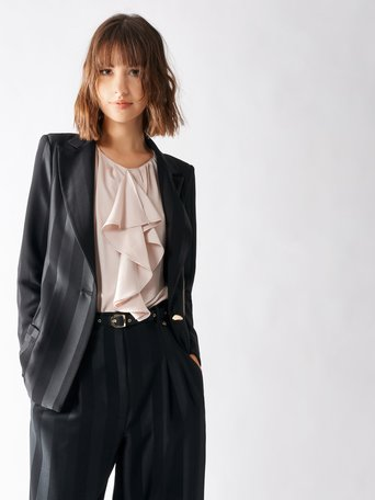 Jacket / Coat Black - CFC0097187003B001