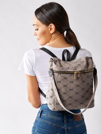 Bag Rosa Cipria - ACV0012525003B385
