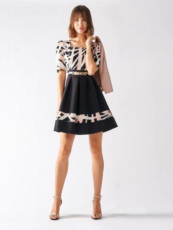 Платье var. Pink - CFC0097083003B476
