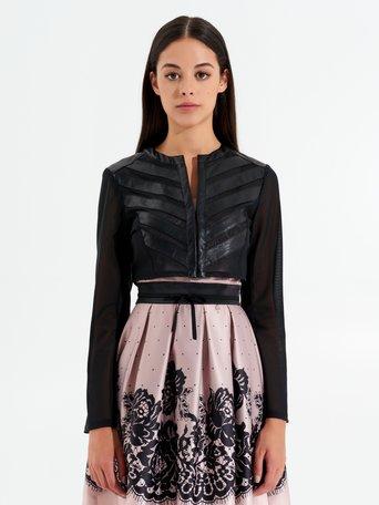 Jacket / Coat Black - CFC0096952003B001