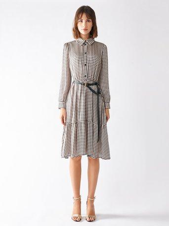 Dress var white - CFC0096967003B434