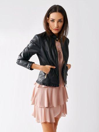 Jacket / Coat Black - CFC0096716003B001