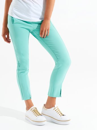 Trousers Green water - CFC0098404003B155