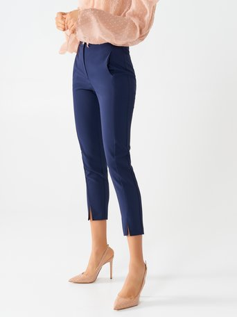 Trousers Blue - CFC0098404003B041