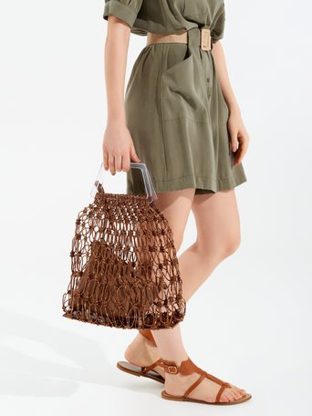 Bag Brown bronze - ACV0012615003B267