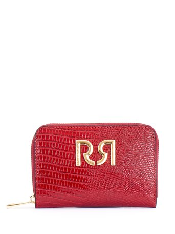 Opera leather wallet Red - ACV0012744003B081