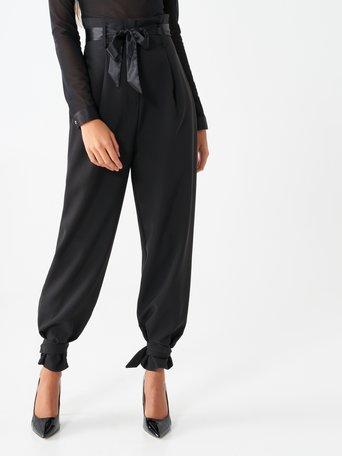 Trousers Black - CFC0017403002B001