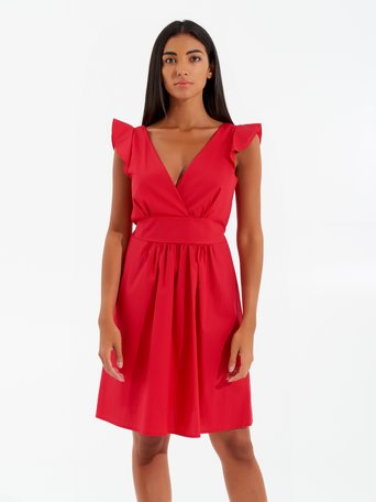 Robe Rouge - CFC0017469002B081