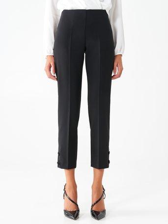 Suit pants Black - CFC0099907003B001