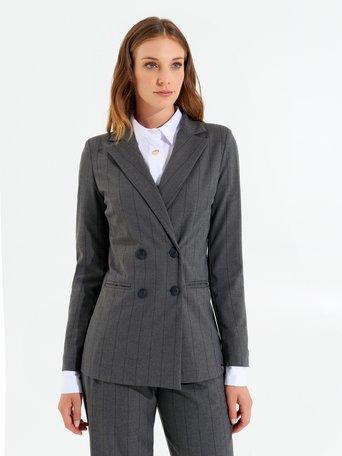 Куртка / Пальто var grey - CFC0099546003B456