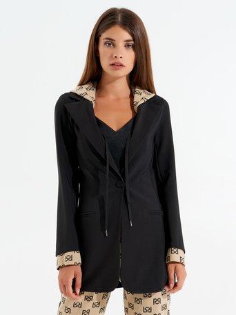 Jacket / Coat var beige - CFC0099600003B430