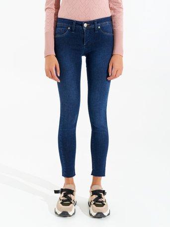 Skinny-Jeans Blau - CFC0099877003B041