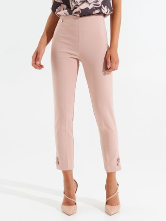 Suit pants Pink - CFC0099907003B221