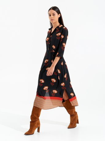 Платье var black - CFC0099544003B473