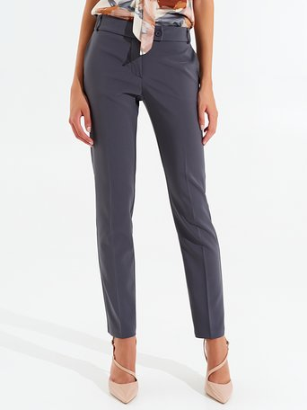 Pantaloni Completo Grigio - CFC0099910003B241