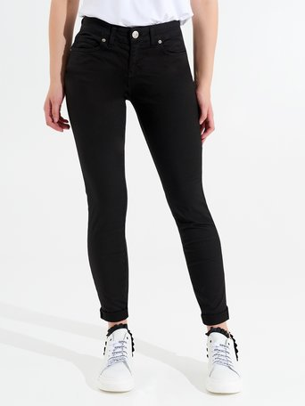 Pantalones Negro - CFC0099878003B001