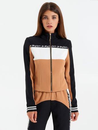 Jacket / Coat Var. camel beige - CFC0099784003B517