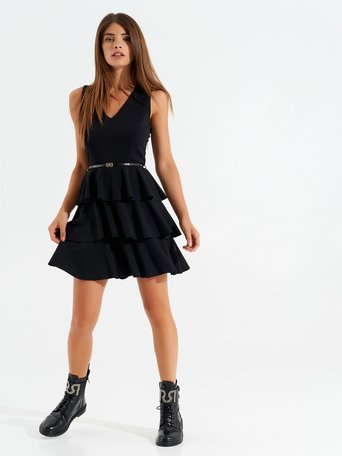 Dress Black - CFC0100263003B001