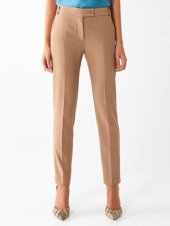 Pantaloni Completo Cammello beige - CFC0099910003B117