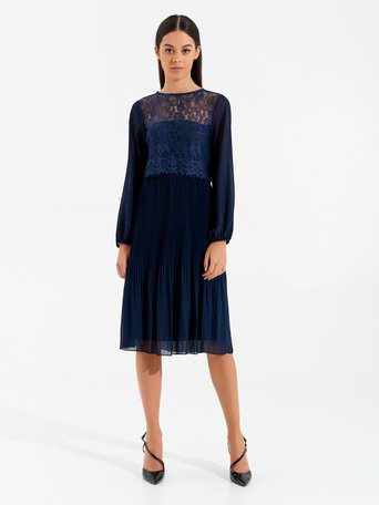 Dress Blue - CFC0100587003B041