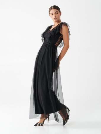 Dress Black - CFC0100598003B001
