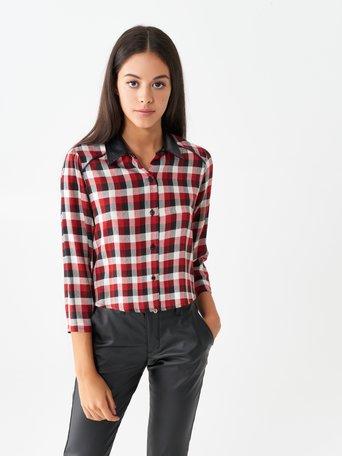 Shirt / Blouse var.Rot - CFC0100679003B488