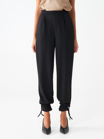 Trousers Black - CFC0017567002B001