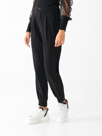 Trousers Black - CFC0100722003B001