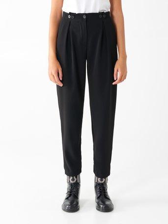 Trousers Black - CFC0100721003B001