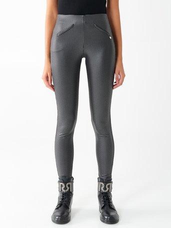 Trousers var silver - CFC0100782003B424