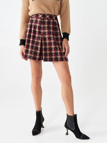 Pantalones Var. Viola - CFC0100651003B507