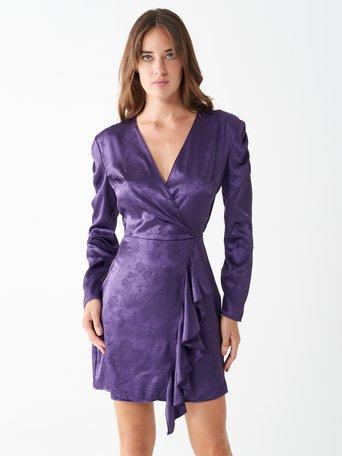 Vestido Violeta - CFC0017607002B201