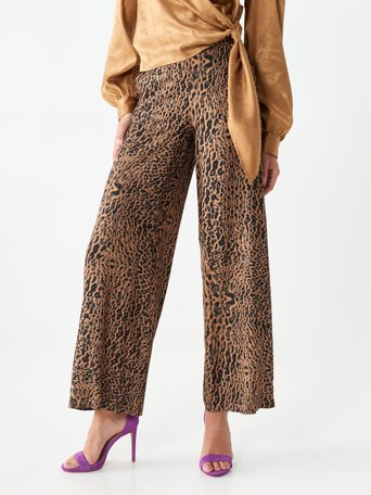 Trousers var brown - CFC0101043003B466